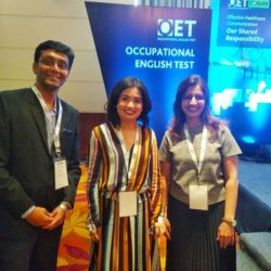 OET event 10