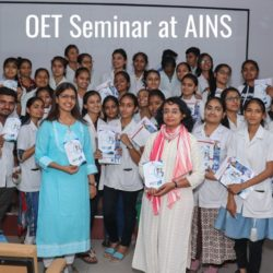 AINS OET Seminar